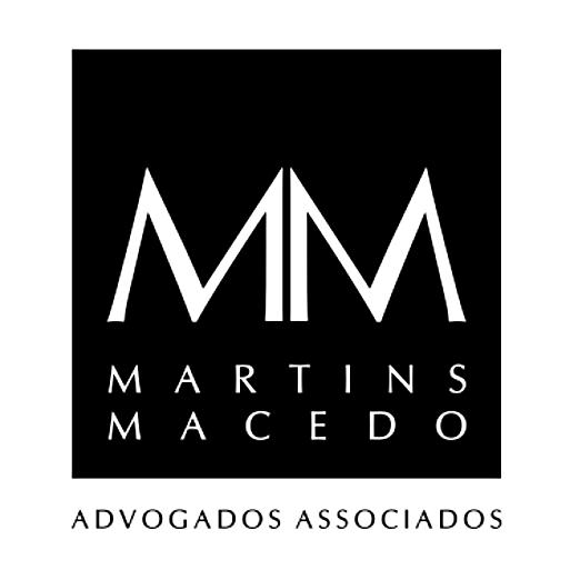 Logo Martins Macedo